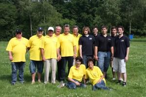 Mannschaft FDP Düren